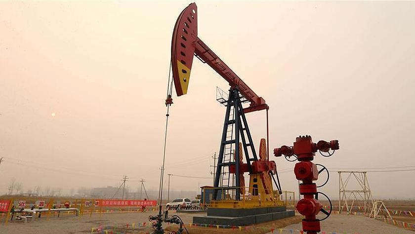 页岩油勘探开采新突破 大港油田形成亿吨级陆相页岩油增储