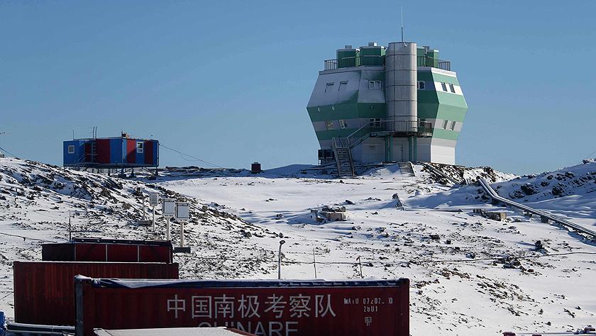 """南极中山站成长记——记地球最南端的中国""""科学小镇"""""""