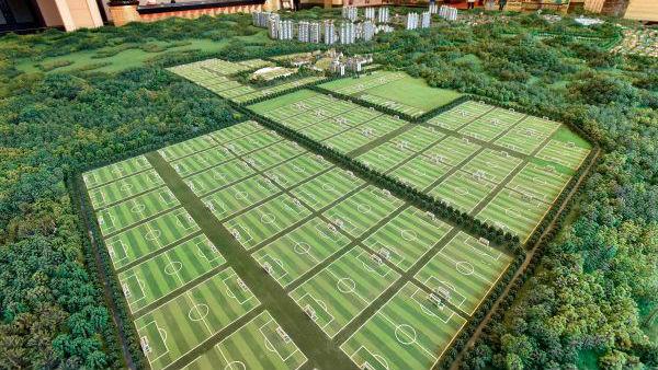 在马德里酝酿未来!皇马助力中国足球发掘未来新星
