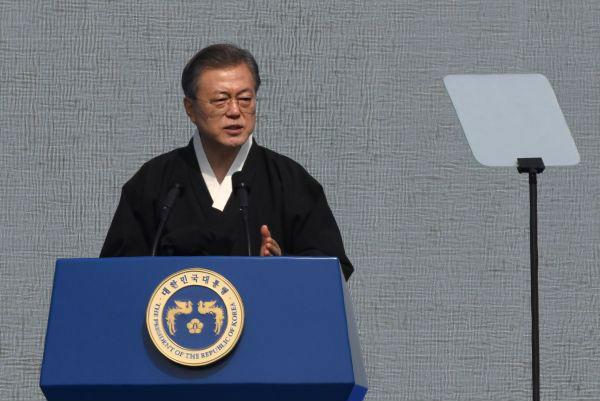 """外媒:韩国对""""特金会""""无果表遗憾 或被迫重塑半岛战略"""