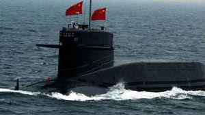 俄媒:中国海军潜艇力量发展引关注