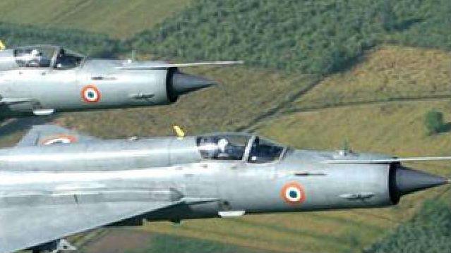 """击落印军战机算""""违规""""?美正调查巴空军是否使用F-16实战"""
