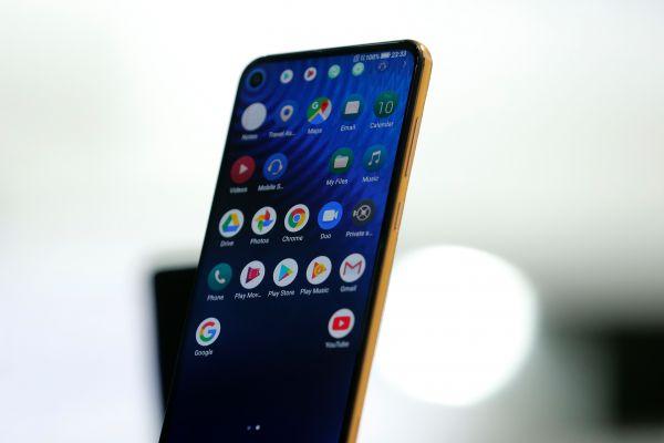 出海記|耕耘西班牙10年 海信5G手機亮相MWC
