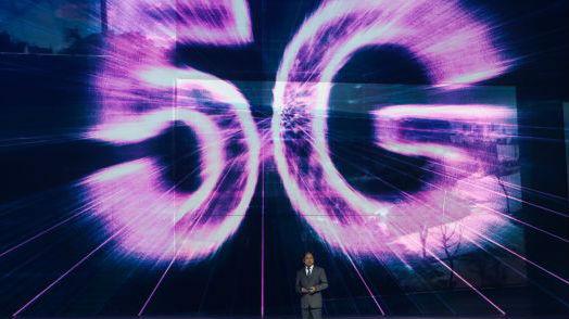 "5G服务已悄然兴起!中国开始""尝鲜""——"