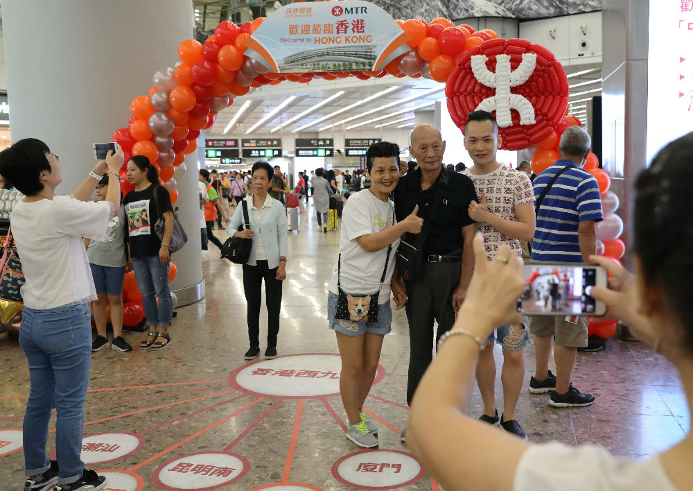 西媒:中国粤港澳大湾区将与美国硅谷展开竞争