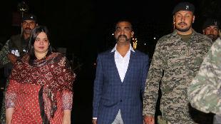 銳參考| 被俘飛行員回國視頻也造假?!這一次,印度被全世界嘲笑了——
