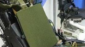 美媒:英军飞行员体重增加 弹射座椅被迫进行改进