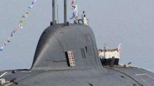 俄印两国将签订租借新阿库拉级核潜艇协议 价值30亿美元