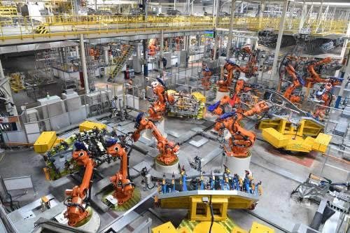 出海記|俄五分之一銷售中心專賣中國汽車