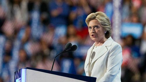 希拉里:不会参加2020年总统选举 但也不会离开政坛