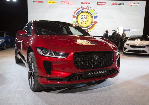 日內瓦車展在即 電動汽車將成主角