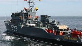 能自主攻击潜艇!俄海军将装备人工智能水雷
