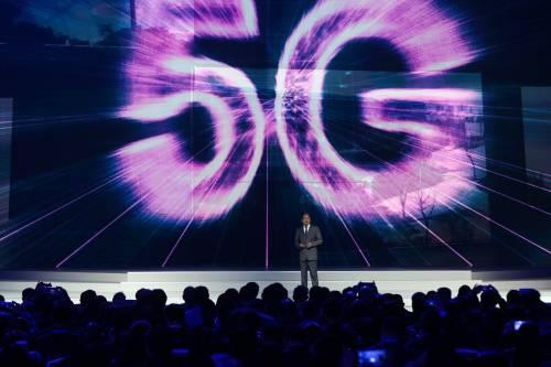 5G商业产值或惊人!5年料超35万亿元