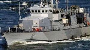 美海军拟研发无人巡逻艇 或借力海警装备