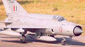 美媒:空战失败后印军将加快战机更新