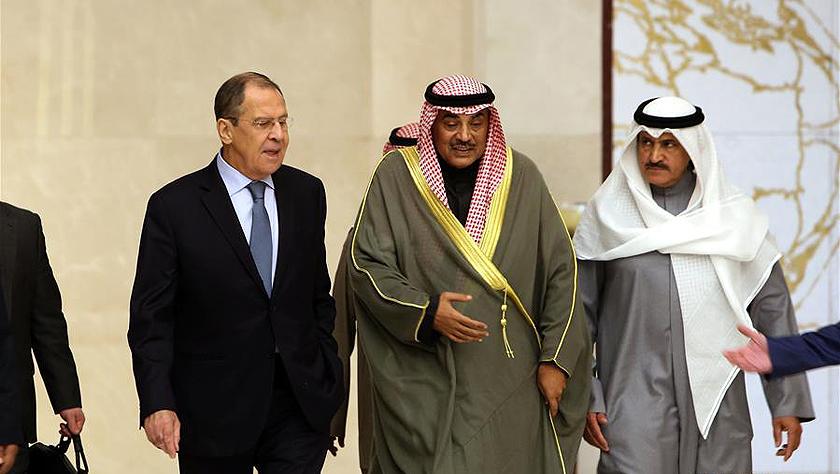 科威特外长:如果叙利亚重返阿盟将表示欢迎
