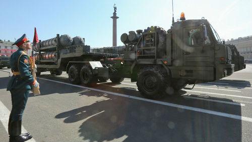 土耳其无视警告坚持采购俄制S-400:美国不卖就别管闲事