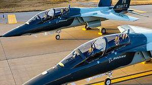 追求低成本?美空军拟将T-X教练机改成攻击机
