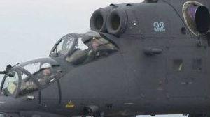 """能空战可运兵 俄""""超级鳄鱼""""武装直升机将升级"""