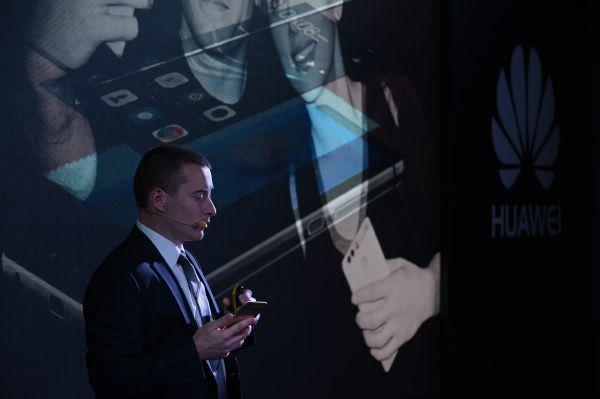 出海记|俄智能手机销量下滑 中国品牌逆势增长