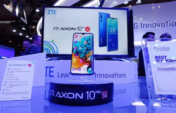 智能手机市场?#20013;?#33806;缩 IDC预测将靠5G救市