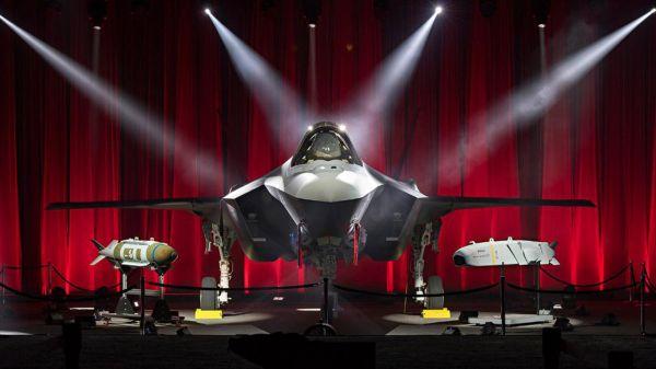 五角大楼威胁土耳其:如买S-400,就别想要F-35