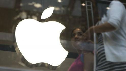 与高通闹掰苹果陷5G困境 美媒:华为或成赢家