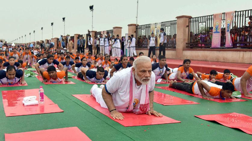 印媒细数影响印度大选众多因素:就业、腐败、还有牛……