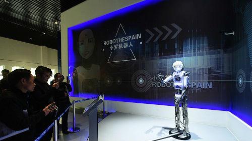 中美尖端技术研发各具优势 日媒:日本存在感为什么这么弱?