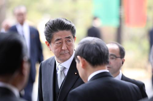 """""""单挑""""中美欧?日本要有大动作了——"""