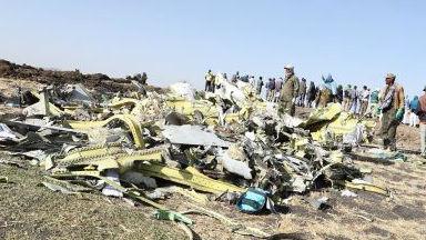 """美航空管理局:波音737Max""""依然适航"""""""