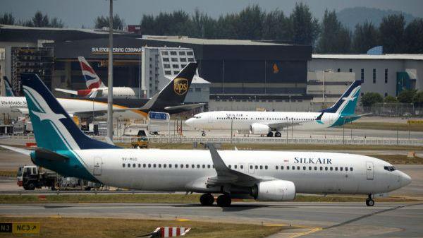 外媒:这些航空公司使用波音737 MAX执飞航线