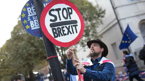 脱欧方案又被否决!英国与欧盟接下来该怎么办?