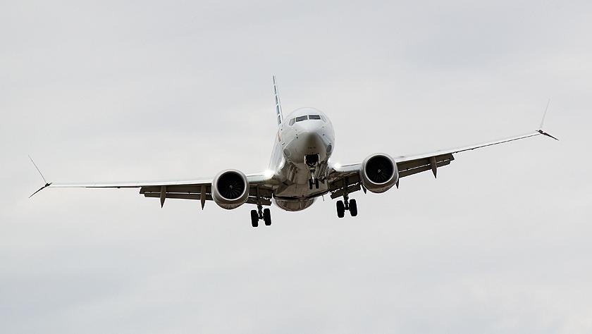 美国与加拿大停飞所有波音737 MAX型号飞机
