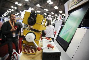 透视世界人工智能发展 | 美政府走上前台力推人工智能