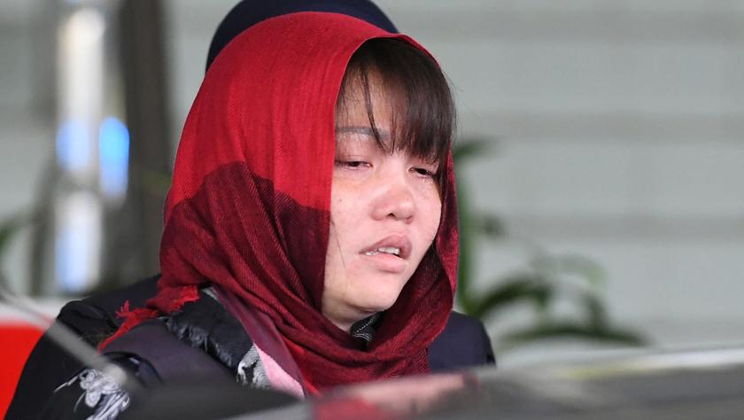 马来西亚拒绝撤回对朝鲜男子死亡案越南籍被告的指控