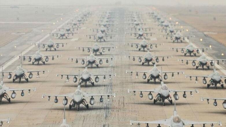 驻韩美军司令暗示美军不会撤离