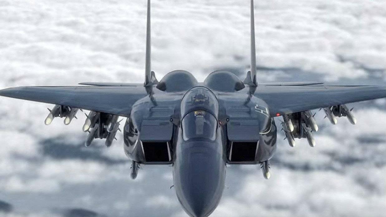 美媒称美代理防长将被调查:痛批洛马F-35 却卖力促销波音F-15X