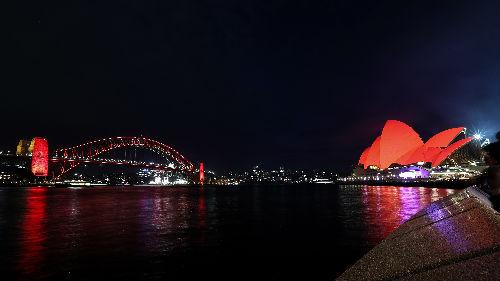 澳大利亚紧盯中国自由行游客 澳媒:停留时间比旅游团长两倍