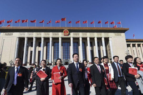 境外媒体:中国保持战略定力聚焦发展