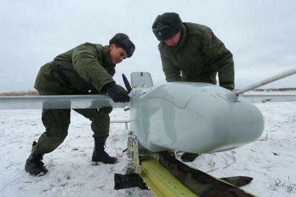 俄陆军将列装中程作战无人机 可提高精度降低成本,威海振威会计学校