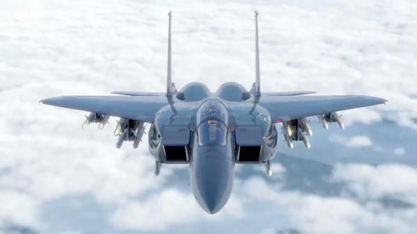 """美媒:洛克希德-马丁与波音因战机订单""""开战"""""""