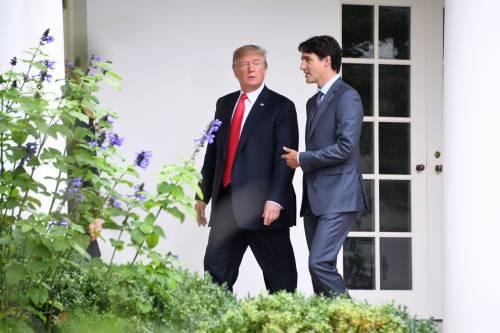 """加拿大又跟着美国对别人""""下手""""了!"""