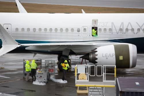 不止波音!737 MAX停飞后,更大的损害正在显现——