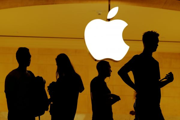 iPhone真的不行了?#31185;?#23454;苹果正在忙这些……