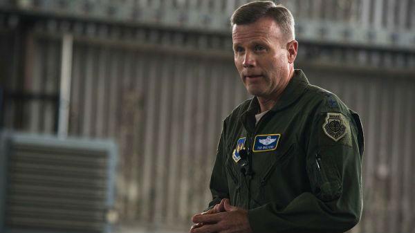 美提名新北约盟军最高司令:出身空军 曾开过F-22
