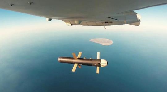 50架无人机练打美军!伊朗曝隐身无人机