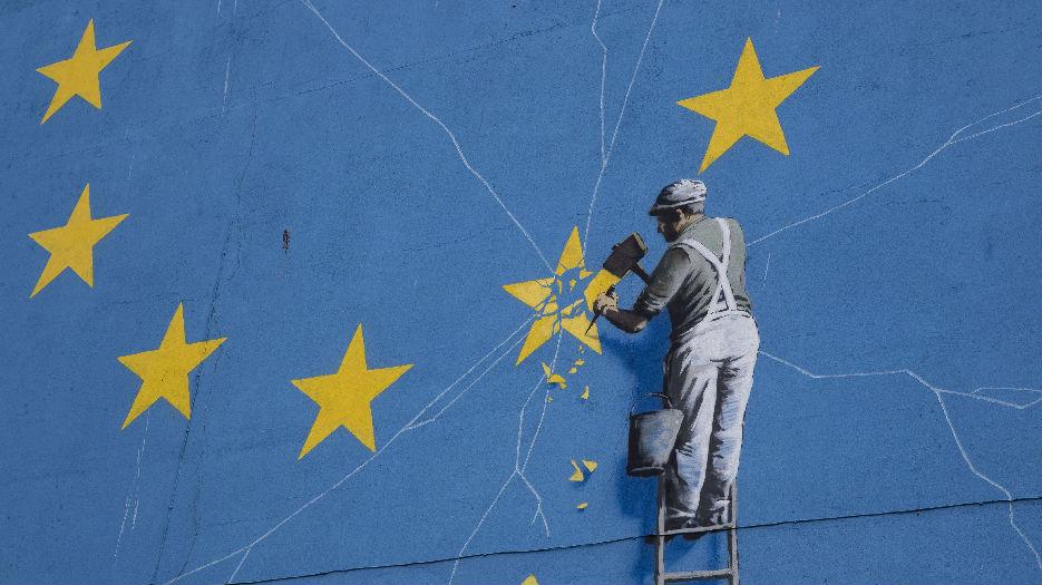 """英国脱欧变拖欧?欧盟亮明立场:我们不做""""亏本买卖"""""""
