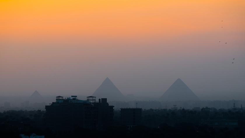 机构数据显示埃及旅游业增长超全球平均水平