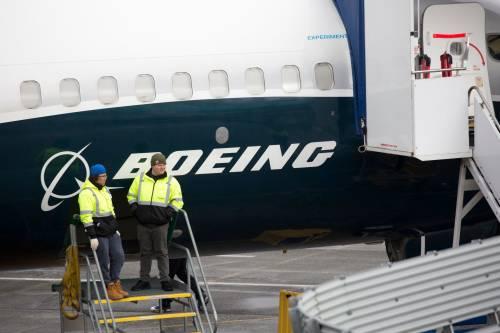 最新细节披露!曾有飞行员成功阻止737MAX悲剧发生